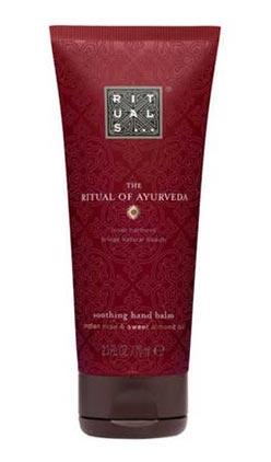 Favoritos: Aceite de Almendras Dulces y la Rosa de la India rituals