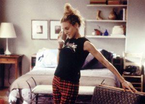 Casa de ensueño: El apartamento de Carrie Bradshaw Madrid