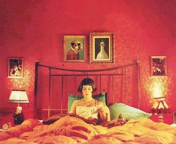 Casa de ensueño: Amélie Madrid