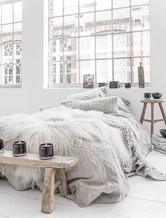 8 claves para lograr una decoración de estilo nórdico Madrid
