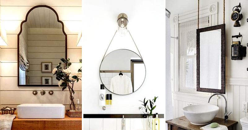 Ideas geniales para decorar baños pequeños Madrid