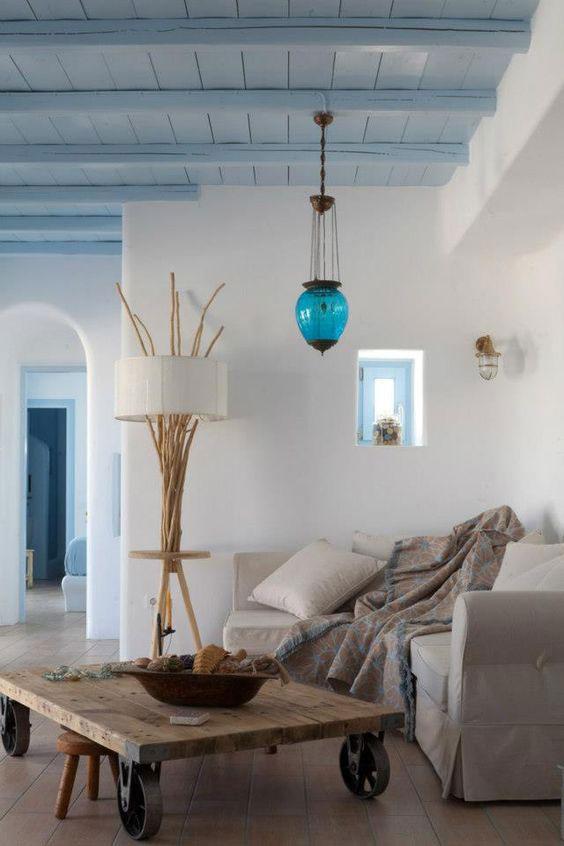 Claves para adaptar el estilo mediterráneo a tu hogar Madrid
