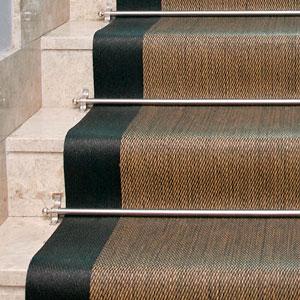 Alfombras para escaleras y pasillos en Comunidades Madrid