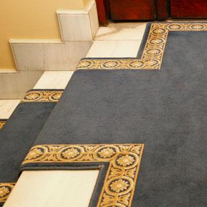 Pasilleros en madrid alfombras para escaleras y pasillos - Alfombras pasillo ...