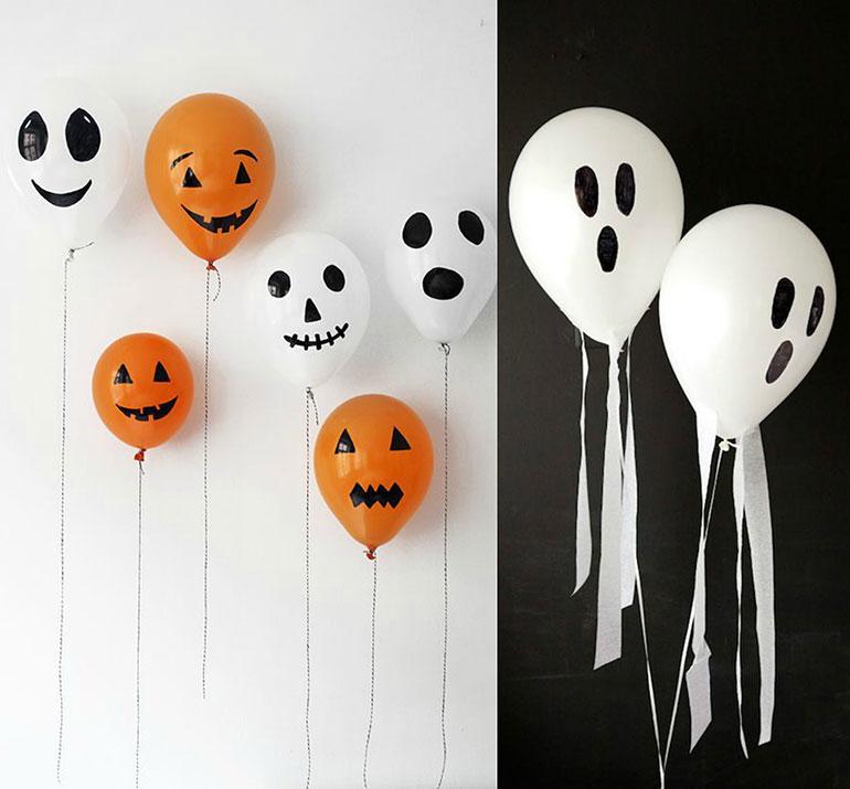 Decoración de Halloween: Tips para disfrazar tu casa Madrid