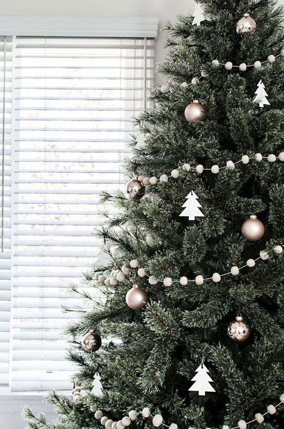 Decoración navideña: Consejos de última hora Madrid