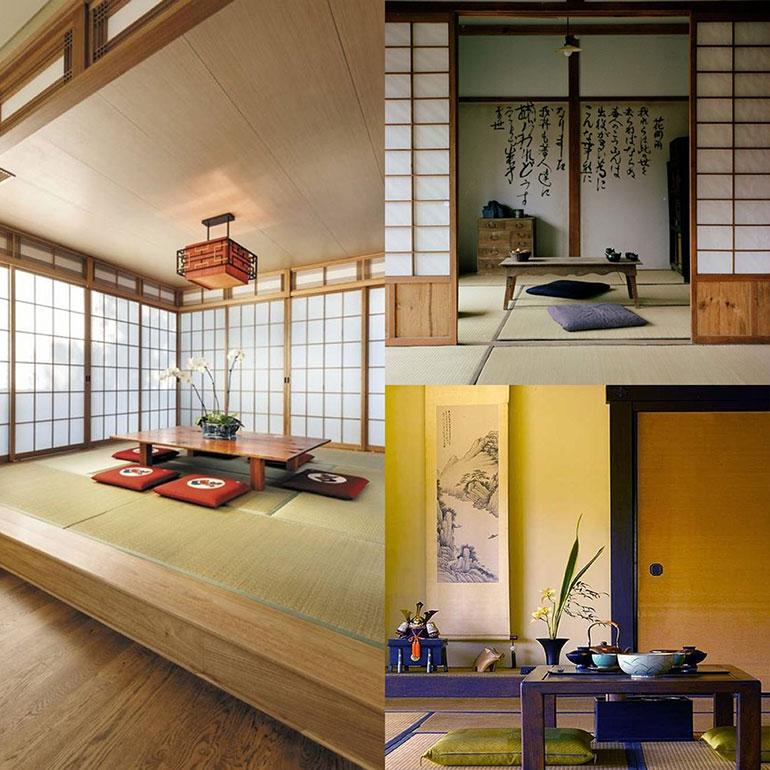 El estilo japonés: Conócelo en cinco claves Madrid