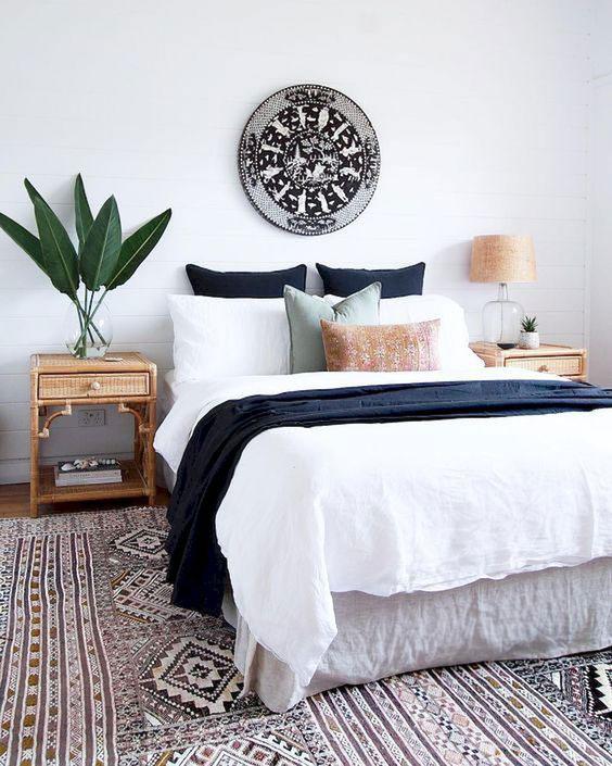 Cómo decorar dormitorios en seis pasos Madrid