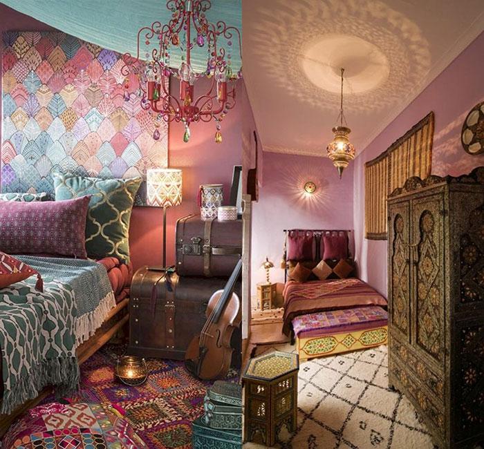 ¿Qué estilo decorativo va más contigo? Madrid