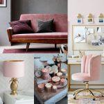 El estilo romántico: la decoración que enamora
