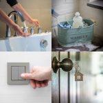 Higiene del hogar: trucos y claves