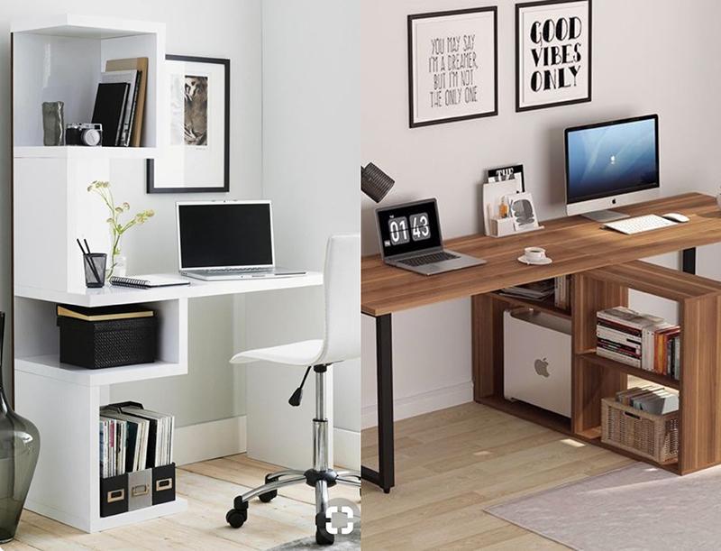 Ideas para crear tu 'home office' perfecta Madrid