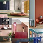 Color blocking: modalidades y cómo aplicarlo