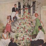 Historia de la decoración navideña: ¿De dónde viene el árbol?