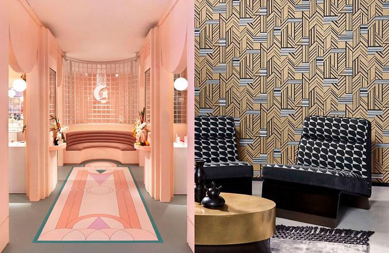 Claves del estilo Art Decó: glamour instantáneo Madrid